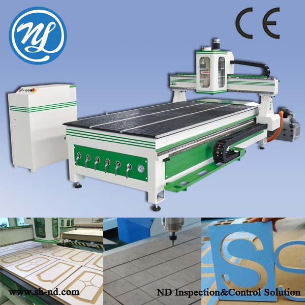 Cnc Cemsa Working Myanmar: CNC Router 1325 For Wood Working Machine